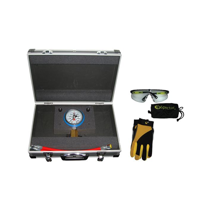 Диагностический набор Common Эконом SMC-1005/1600