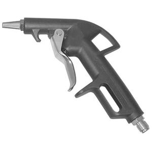 Пистолет продувочный короткий носик, нейлон PA/4N