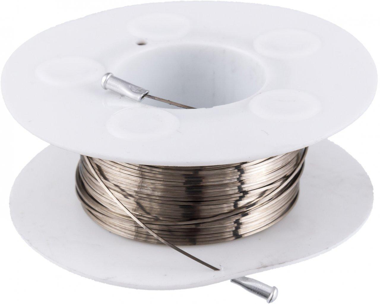 Струна для срезания уплотнителей стекол, 50 м КА-7321