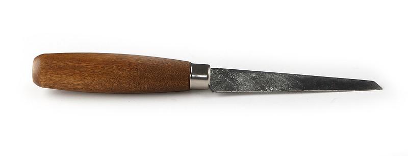 Нож метал. для удаления грузиков самокл. (прямой) 940/X1Y Норм