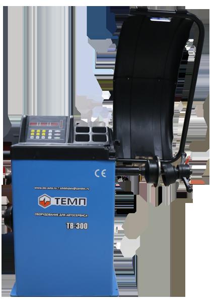 Балансировочный станок TB-300 (автомат)