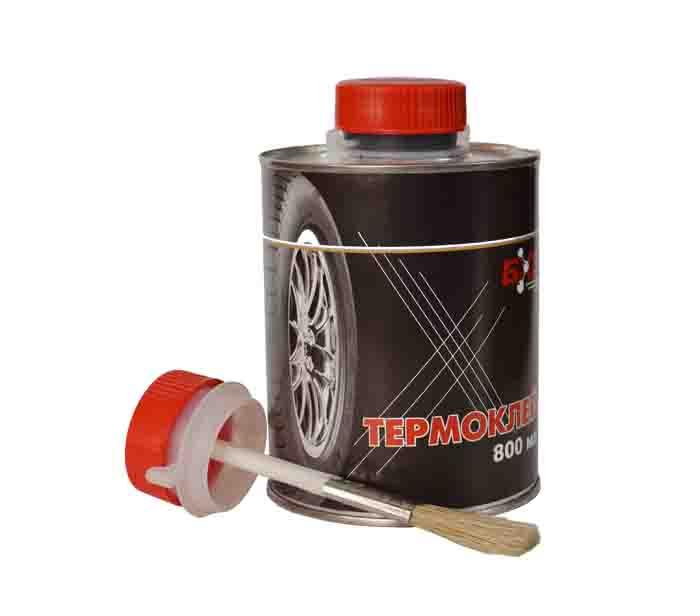 Термоклей специальный КРС-800, 800мл БХЗ