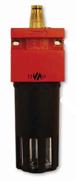 "Лубрикатор, 1/4"" (производительность 500 л/мин, давл. 16 бар) F453/1"