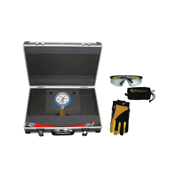 Диагностический набор Common Эконом SMC-1005/2500
