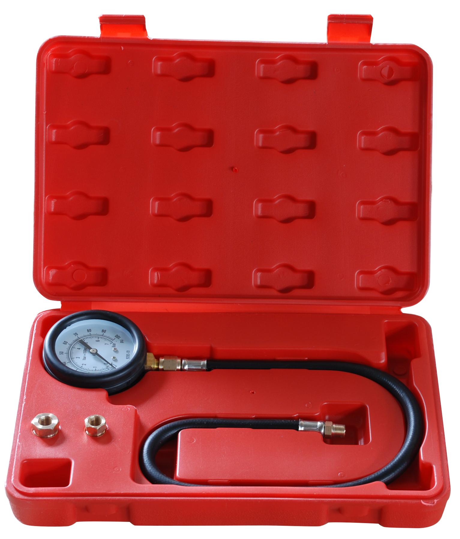 Прибор для измерения давления масла, 0-7Атм MHR-A1019B