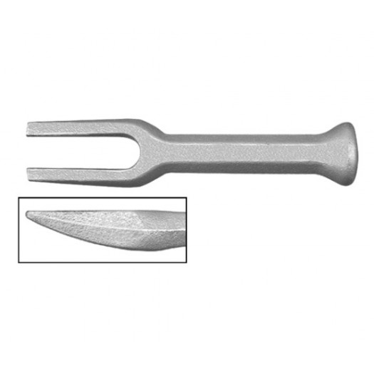 Съемник рулевых тяг наружных (вилка) YT-0615 YATO