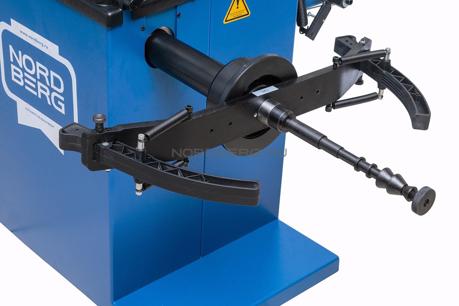 Адаптер для мотоциклетных колес 6008839 (TB-M-0100000) Nordberg