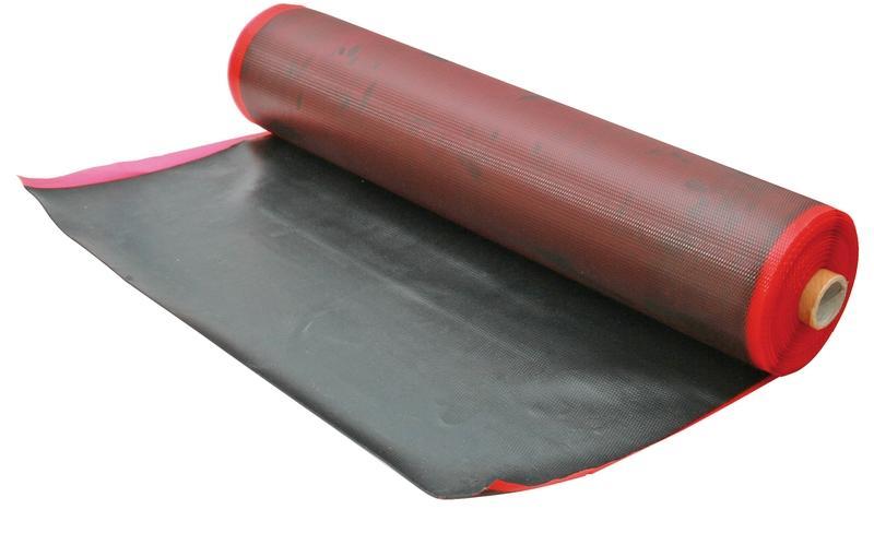 Резина сырая, 8000х500х1 мм, 5 кг (5161009) Tip-Top