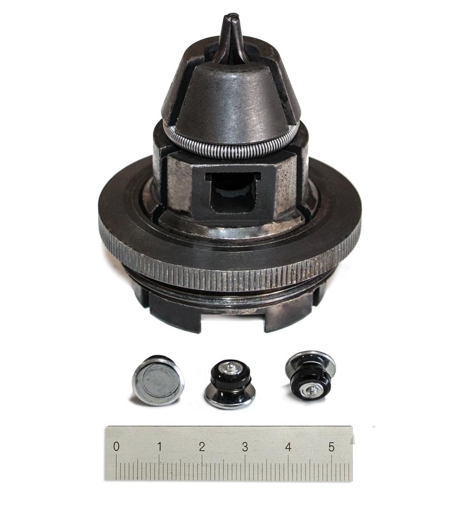 Головка для ПШ-8(для установки ремонтного шипа)