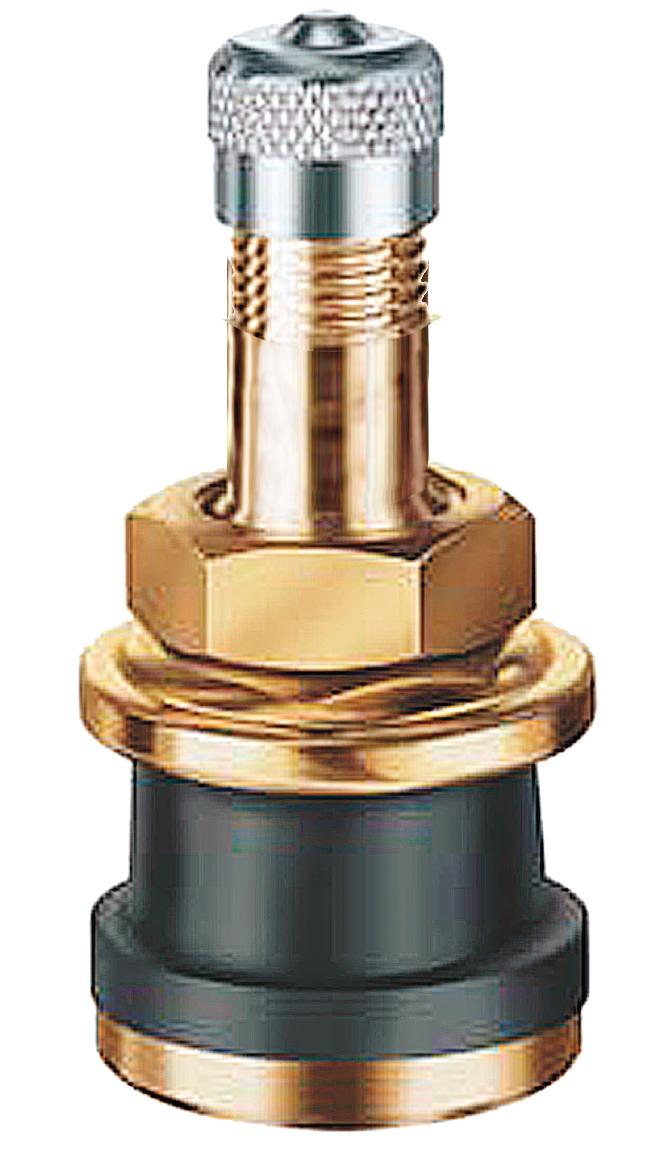 Вентиль для б/к грузовых шин TR-500