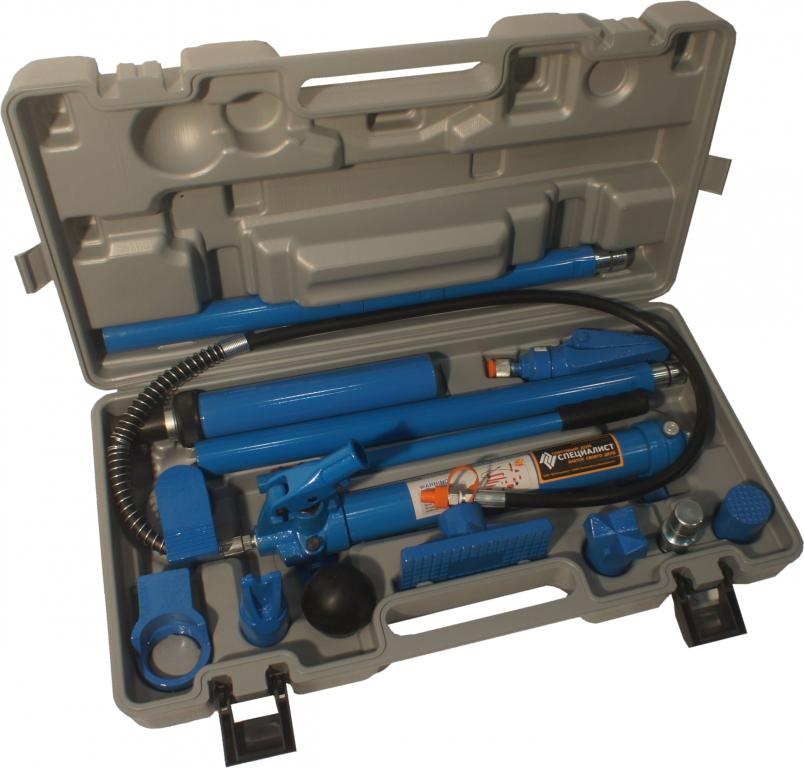 Комплект рихтовочный Станкоимпорт SD0202 ( 10т )