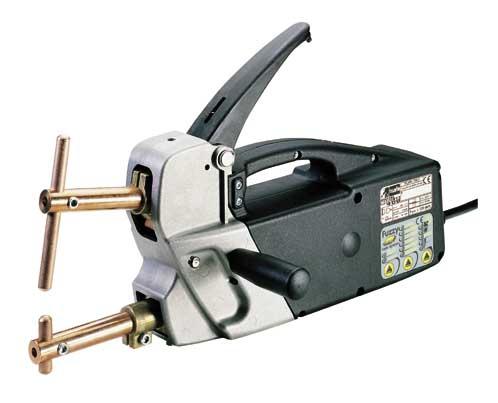 Аппарат контактной сварки (ручные клещи) PLUS 400