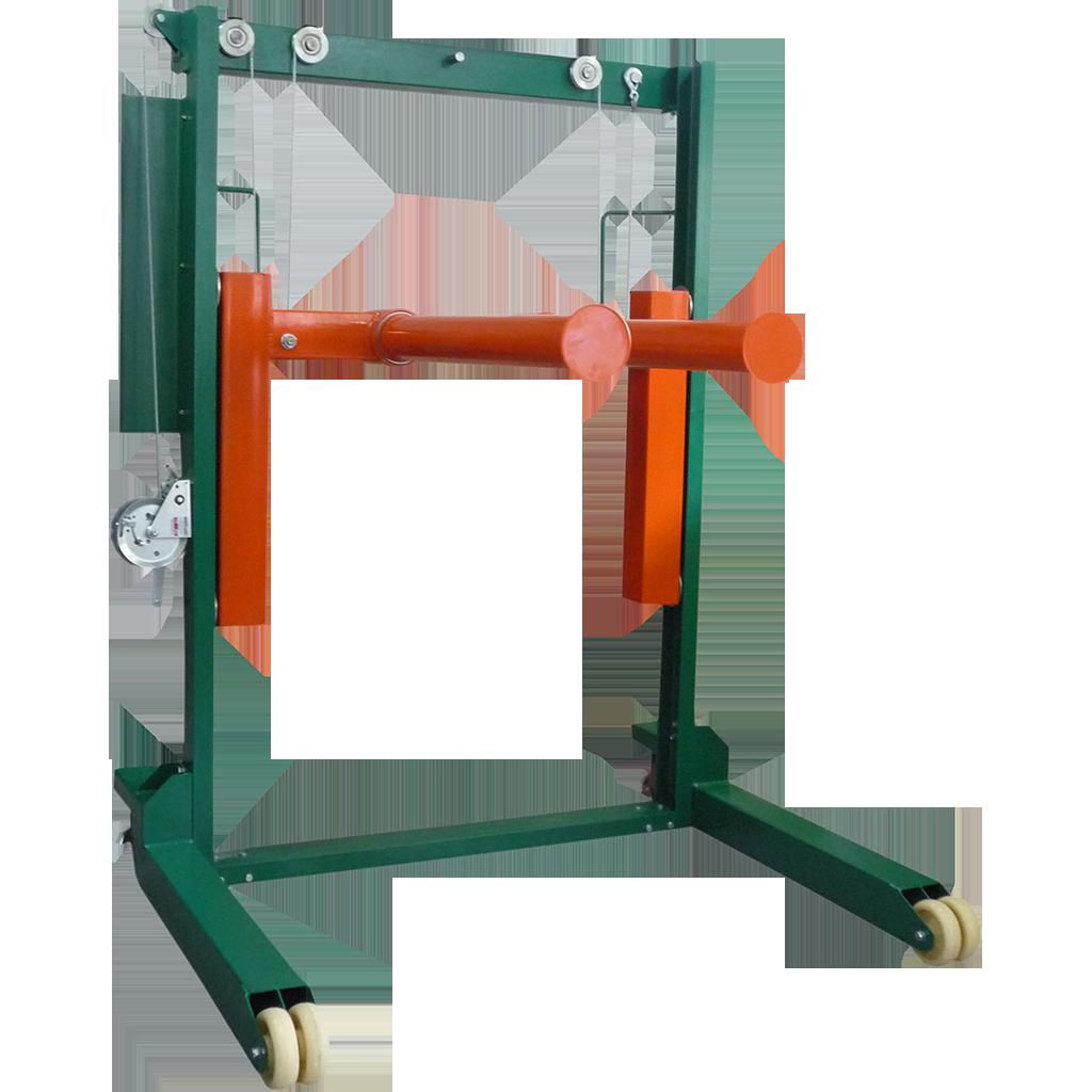 Подъемник-стойка для колес, 1500 кг