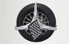Адаптеры колесные трехточечные ТехноВектор