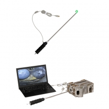 Видеоэндоскоп 8.5 мм, jProbe ST
