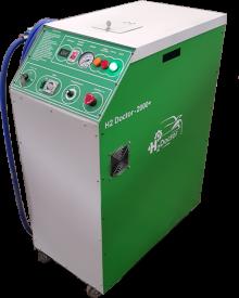 Установка водородной очистки H2 Doctor 1000+