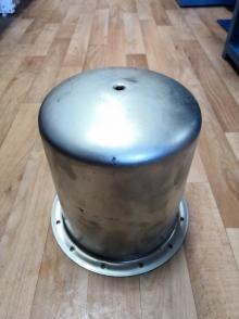 Гильза отжимного цилиндра V-124 (2011201) Remax