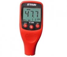 Толщиномер лакокрасочных покрытий ЕТ-600
