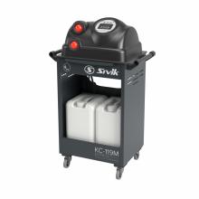 Установка для замены жидкости и промывки АКПП КС-119 (автомат)