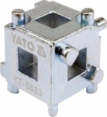 Ключ для тормозного поршня YT-0683 YATO