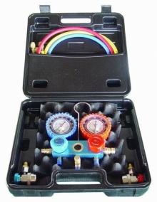 Коллектор манометрический для хладогента DS-MC01 FavorCool