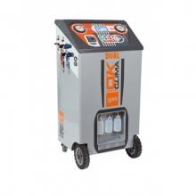 Установка для заправки кондиционеров (автоматическая), R134A/R1234YF OK CLIMA ADVANCE DUAL PRINTER