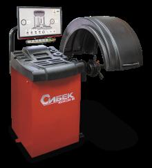 Балансировочный станок Консул-М (автомат)