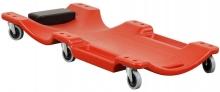 Лежак подкатной (пластик) TP-40-1