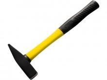 Молоток с резинопластиковой ручкой 500гр PA-801-500 Partner