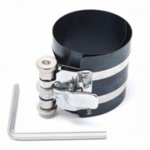 Оправка поршневых колец универсальная 53-125мм, H 75мм KT-04A1001