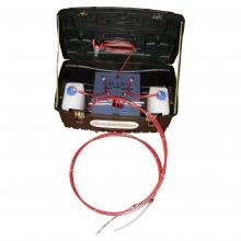 Установка для замены жидкости в гидроусилителе руля SL-120
