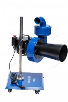 Установка для сбора выхлопных газов мобильная MEU05 Nordberg