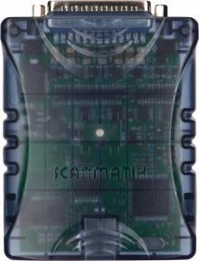 Сканер диагностический мультимарочный Scanmatik 2 Pro Bluetooth