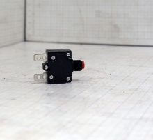 Термозащита автоматическая 15А, 250В YT-0701