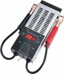 Тестер уровня зарядки АКБ цифровой F-8311 Forsage