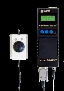 Измеритель эффективности тормозных систем ЭФФЕКТ-02