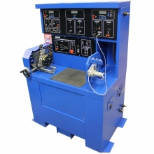 Стенд для проверки стартеров и генераторов Э-250М-02