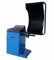 Балансировочный станок ТВ-400 (автомат)