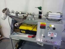 Стенд для восстановления шаровых опор и рулевых наконечников
