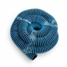 Шланг газоотводный max t +200, D=100мм, длина 1м (синий) NORDBERG