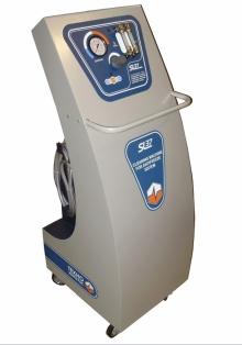Установка для замены антифриза в системе охлаждения SL-33M