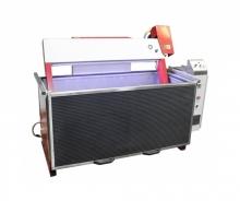 Установка для гидравлических испытаний (опрессовка) ГБЦ УГ1000