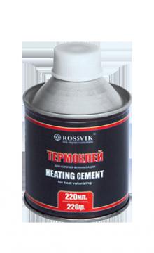 Термоклей Россвик 220 гр.