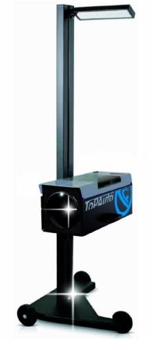 Прибор регулировки света фар HBA26D усиленный TopAuto