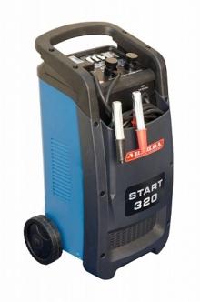Пуско-зарядное устройство START 320 Blue Aurora