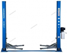 Подъемник двухстоечный, г/п 4 т. 4120B-4T