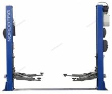 Подъемник двухстоечный 4125A-4,5T