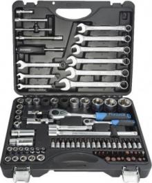 Набор инструментов универсальный 82 пр. F-4821-5 Forsage