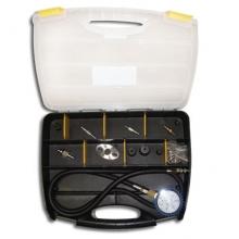Тестер систем подачи воздуха и выпуска отработанных газов двигателя SMC-110