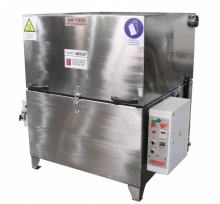 Автоматическая промывочная установка АМ1000 АК